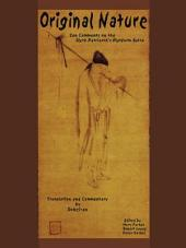 Original Nature: Zen comments on the Sixth Patriarch's Platform Sutra
