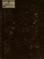 Sedmiča: List za nauku, Volume 1