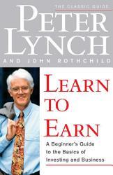 Learn To Earn Book PDF