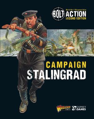 Bolt Action  Campaign  Stalingrad PDF