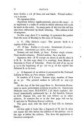 Breviarium Romanum: a Francisco Cardinali Quignonio editum et recognitum : iuxta editionem Venetiis A.D. 1535 impressam