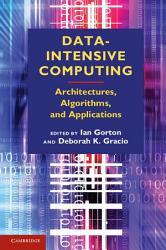 Data Intensive Computing PDF