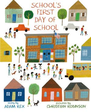 School s First Day of School PDF