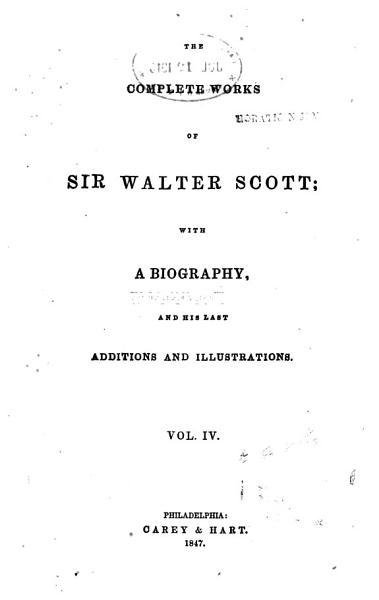 Download The Waverley Novels Book