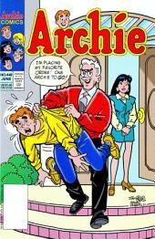 Archie #448
