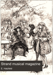 Strand Musical Magazine: Volume 2