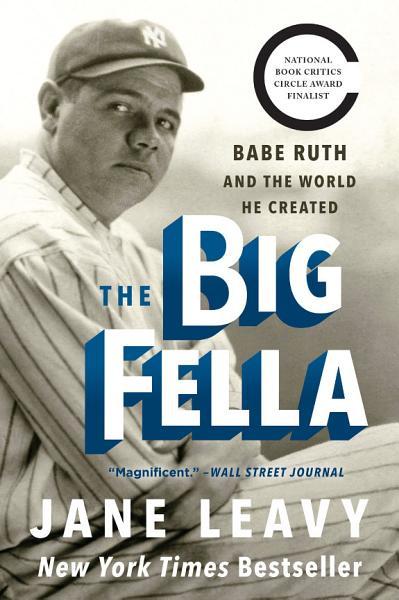 Download The Big Fella Book