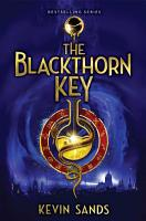 The Blackthorn Key PDF