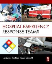 Hospital Emergency Response Teams: Triage for Optimal Disaster Response