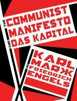 The Communist Manifesto and Das Kapital PDF