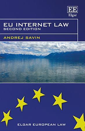 EU Internet Law PDF