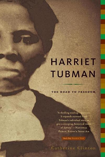 Download Harriet Tubman Book