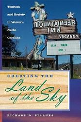 Creating The Land Of The Sky Book PDF