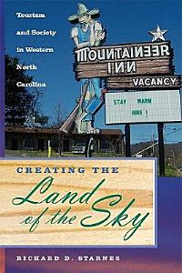 Creating the Land of the Sky PDF