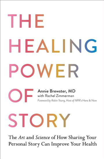 The Healing Power of Story PDF