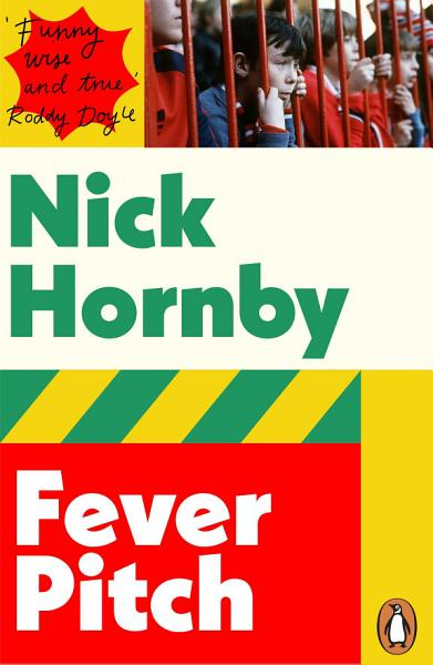 Download Fever Pitch Book