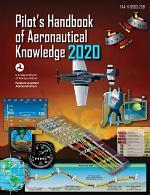 FAA-H-8083-25B Pilot's Handbook of Aeronautical Knowledge: Geospatial Institute 2020 Edition