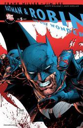 All-Star Batman & Robin the Boy Wonder #5