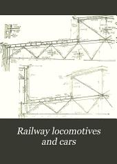 Railway Locomotives and Cars: Volume 77