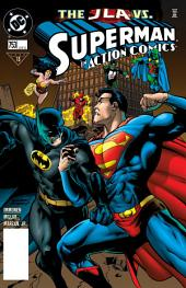 Action Comics (1938-) #753