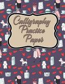 Calligraphy Practice Paper PDF