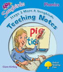 Oxford Reading Tree: More Stage 3: Songbirds Phonics: Teaching Notes