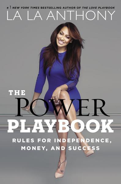 Download The Power Playbook Book