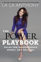 The Power Playbook PDF