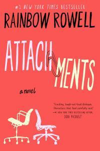 Attachments Book