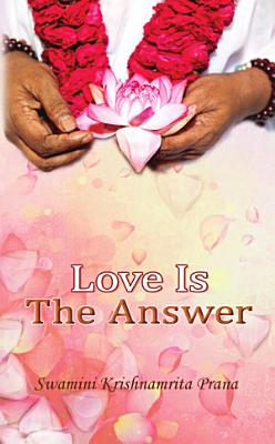Love Is The Answer PDF