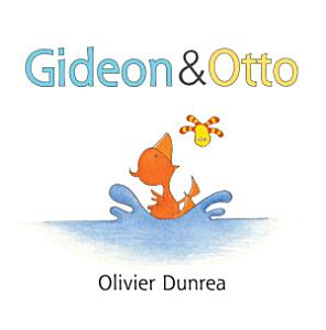 Gideon and Otto Book