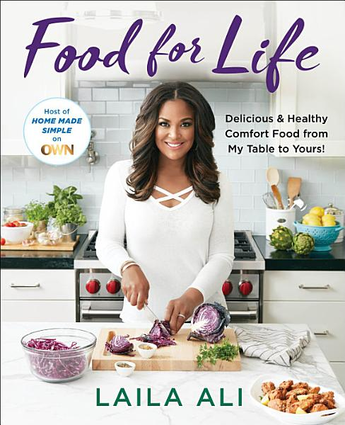 Download Food for Life Book