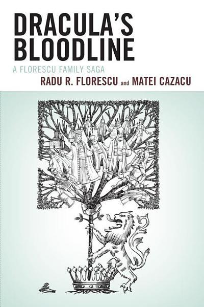 Dracula's Bloodline