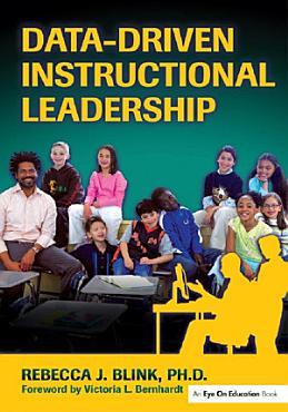 Data Driven Instructional Leadership PDF
