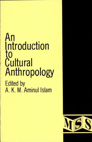 An Introduction to Cultural Anthropology PDF