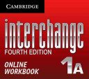 Interchange Level 1 Online Workbook A  Standalone for Students