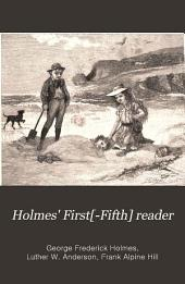 Holmes' First[-Fifth] Reader: Volume 2