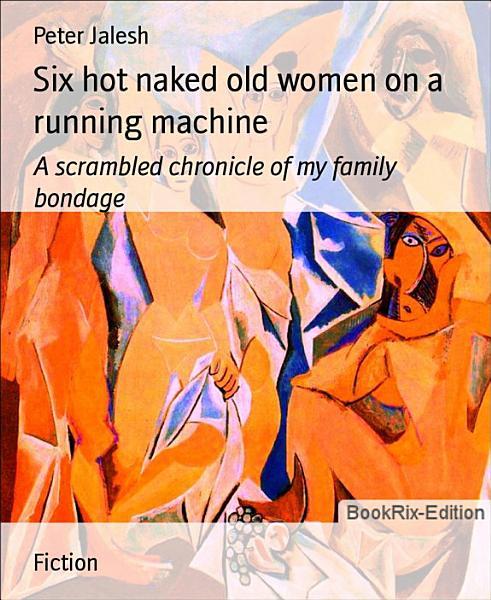 Hot Naked And Awake