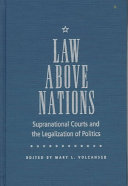 Law Above Nations PDF