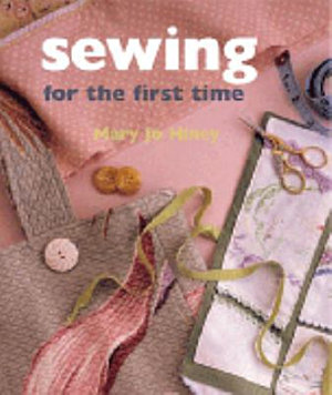 Sewing for the First Time
