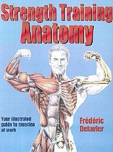 Strength Training Anatomy PDF