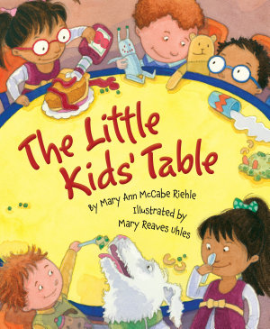 The Little Kids  Table