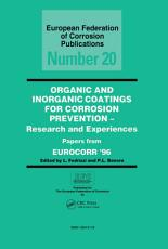 Organic and Inorganic Coatings for Corrosion Prevention