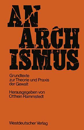 Anarchismus PDF