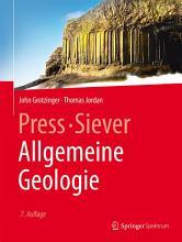 Press Siever Allgemeine Geologie PDF