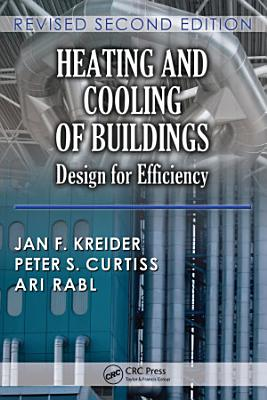 Heating and Cooling of Buildings