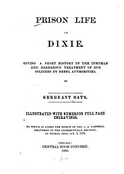 Prison Life in Dixie PDF