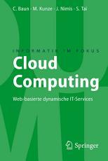 Cloud Computing PDF