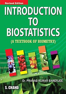Introduction to Bio Statistics PDF