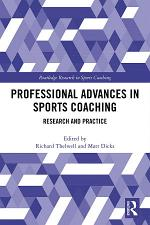 Professional Advances in Sports Coaching
